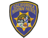 California Highway Patrol Certificate