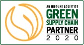 DHX is a Green Supply Chain Partner