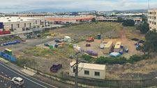 New DHX - Dependable Hawaiian Express warehouse