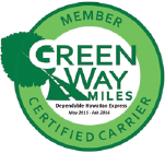 DHX Greenway Miles Certified Carrier